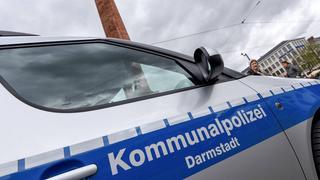 Eintracht-Verbot in Darmstadt