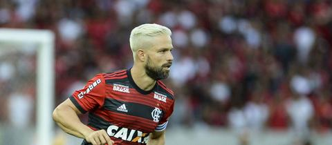 Flamengos Spielmacher Diego
