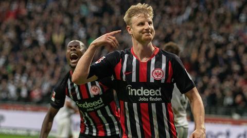 dpa Eintracht