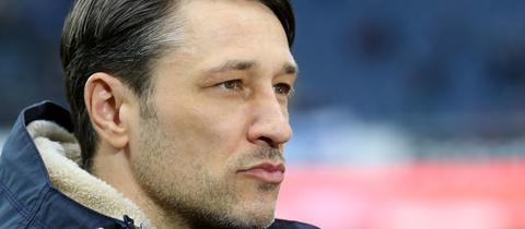 Kovac Eintracht