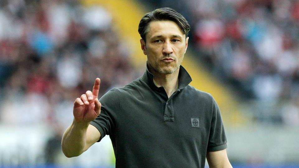 Niko Kovac: Eintracht in der Champions League?