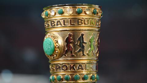 dpa DFB-Pokal