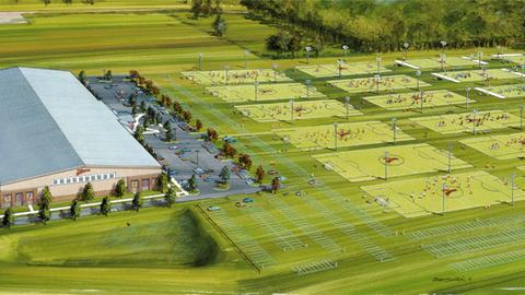 Die Eintracht-Academy in den USA
