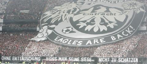 Eintracht Banner