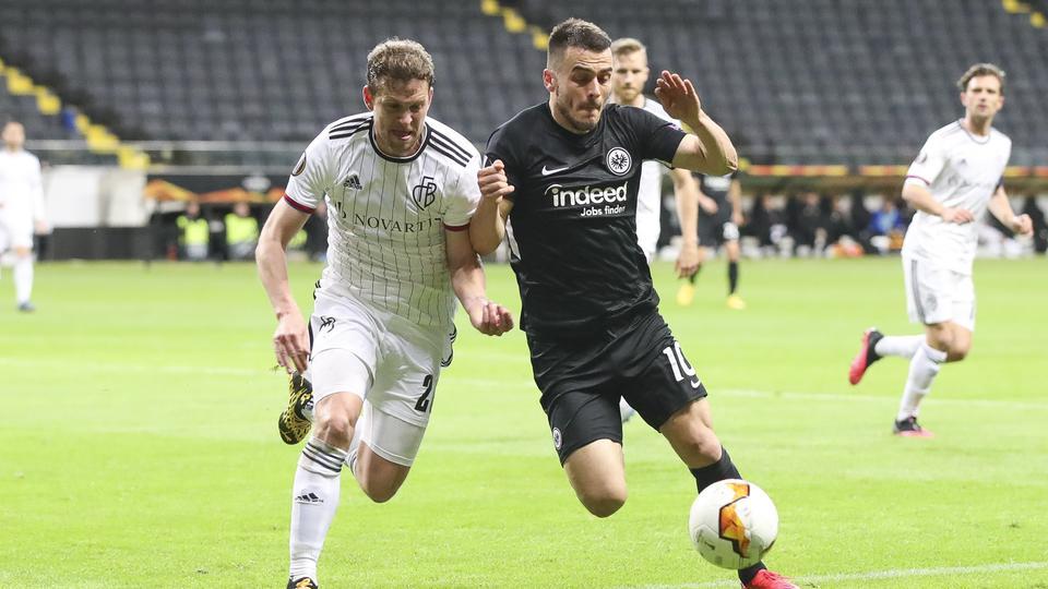 Eintracht Basel