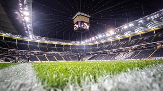 Spiele vor leeren Rängen drohen nicht nur bei Eintracht Frankfurt.
