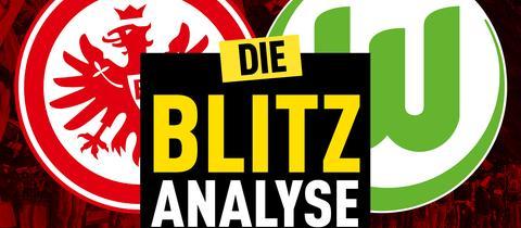 Eintracht verliert gegen Wolfsburg