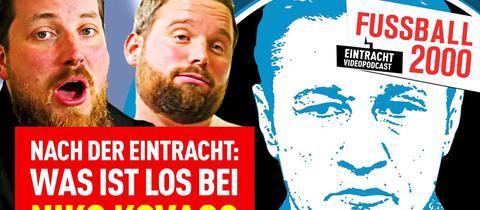 Die aktuelle Bayern-Krise ist auch bei FUSSBALL 2000 ein Thema.