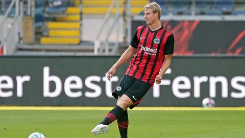 Martin Hinteregger erzielte in Eindhoven einen schönen Treffer.