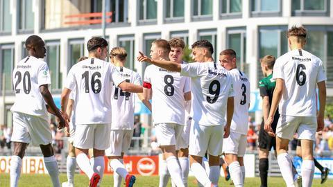 Eintracht U19