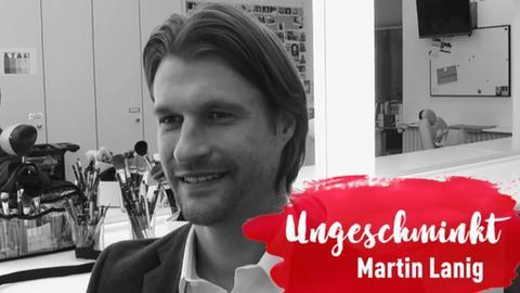 Martin Lanig