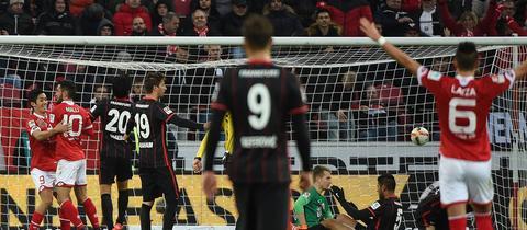 Eintracht Mainz