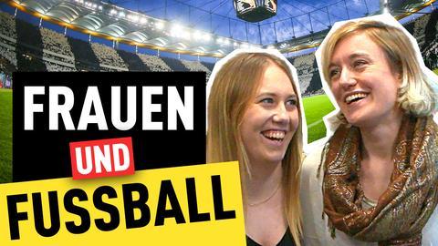 FUSSBALL 2000 Frauen und Fußball