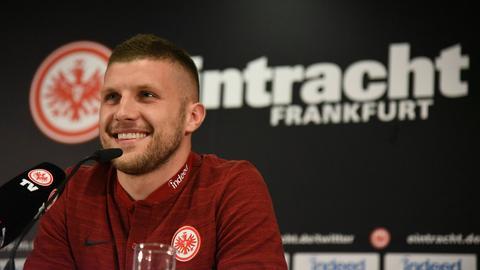 Eintracht-Profi Ante Rebic