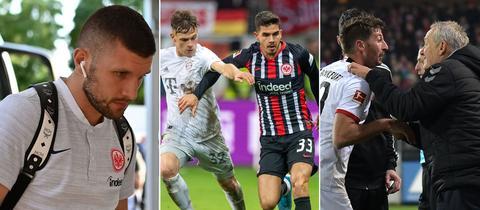Eintracht Collage 2019 Teil 2