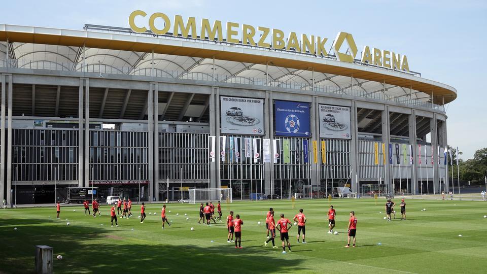 ffnungszeiten fanshop stadion eintracht frankfurt. Black Bedroom Furniture Sets. Home Design Ideas