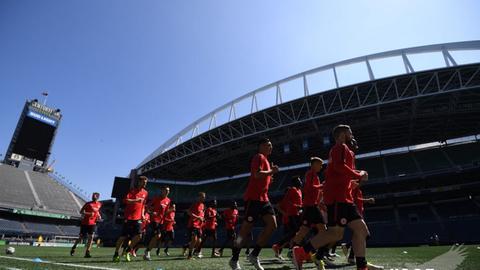 Eintracht USA Seattle