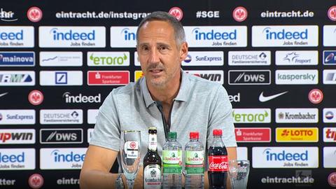 Eintracht PK nach Paderborn