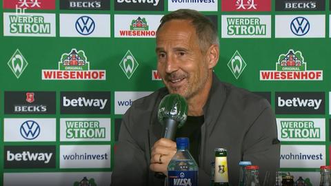Eintracht Pk nach Bremen