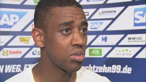 Gelson Fernandes, Eintracht Frankfurt