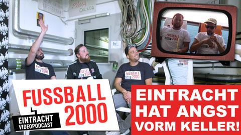 Fussball 2000 - Folge 4