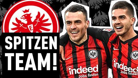FUSSBALL 2000: Ist Eintracht Frankfurt eine Spitzenmannschaft?