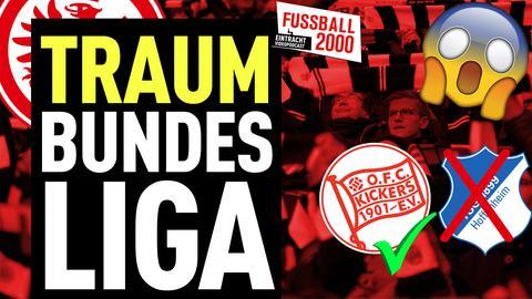 FUSSBALL2000 - Traumbundesliga