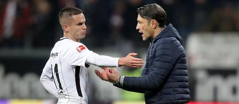 Gacinovic und Kovac