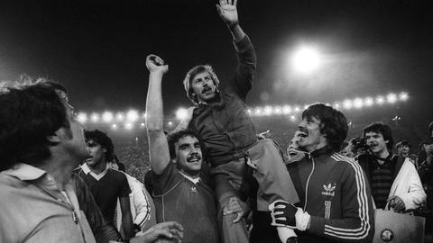 Jürgen Grabowski Uefa-Cup