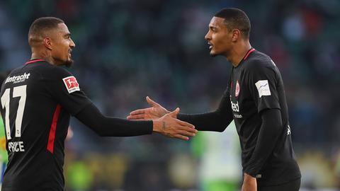 Eintracht-Trainer Kovac: