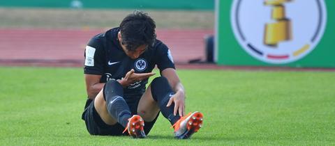 Makoto Hasebe hatte zu Saisonbeginn mit mentalen und körperlichen Problemen zu kämpfen.