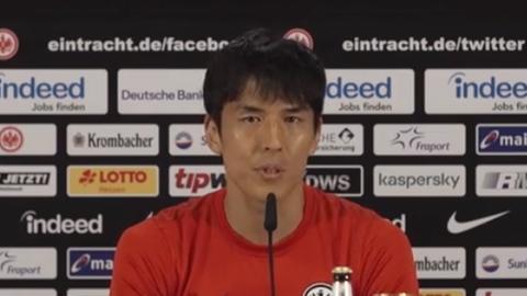 Makoto Hasebe still