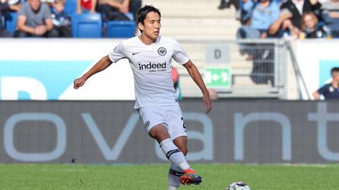Makoto Hasebe ist nach Stotterstart inzwischen wieder unumstrittener Leistungsträger.
