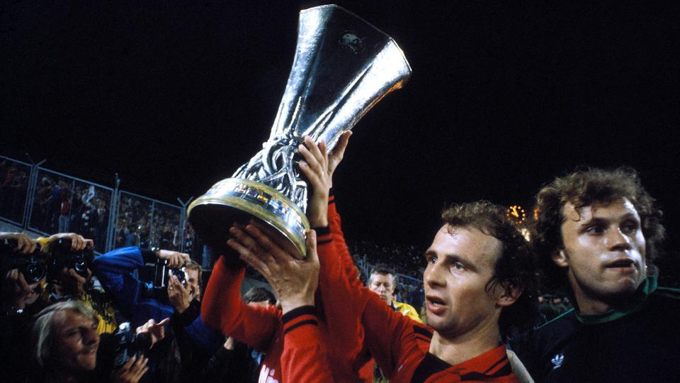 Frankfurt Europapokal