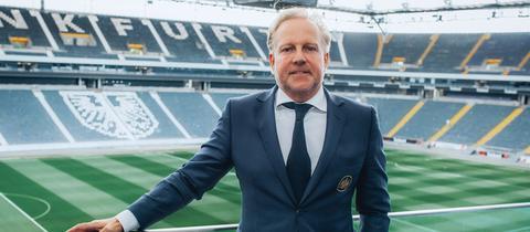 Philip Holzer Eintracht Frankfurt