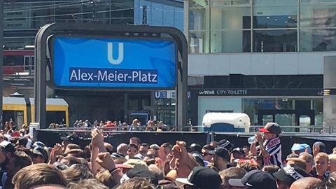 hr Alex-Meier-Platz