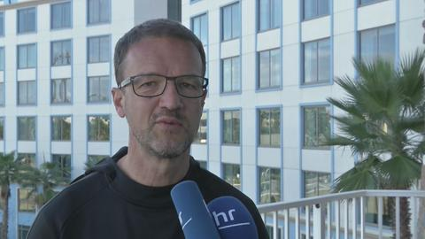 Fredi Bobic im Interview
