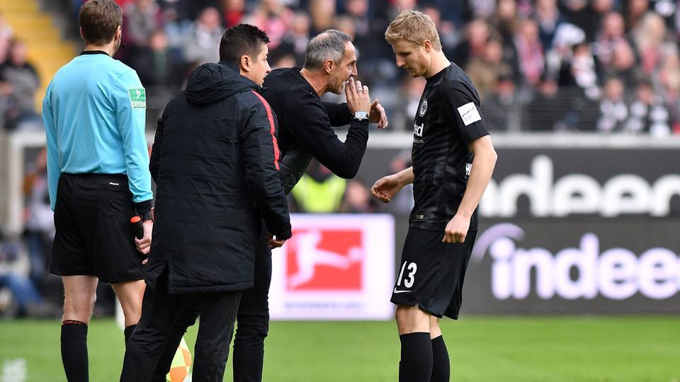 Inter Vs Frankfurt: Eintracht Gegen Inter: Mehr Donezk, Weniger Hoffenheim