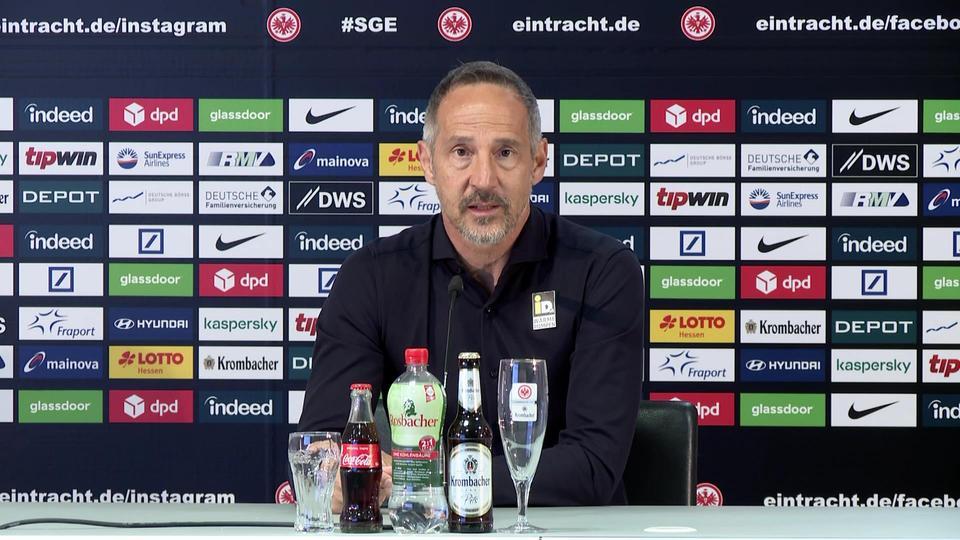 Mainz 05 Eintracht Frankfurt