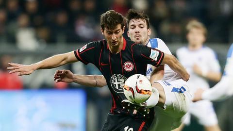 Imago Eintracht Abraham Gondorf
