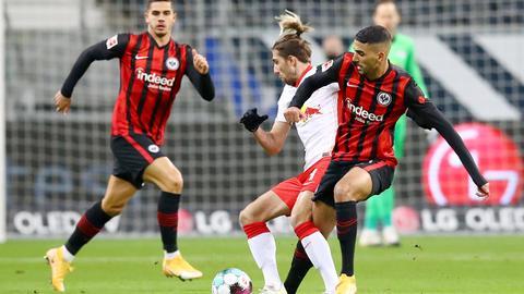 Imago Barkok Eintracht Leipzig