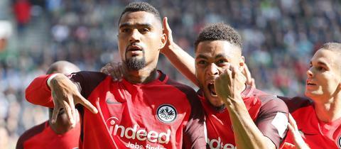 Imago Eintracht Gladbach