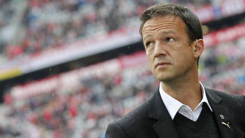 Imago Bobic Eintracht