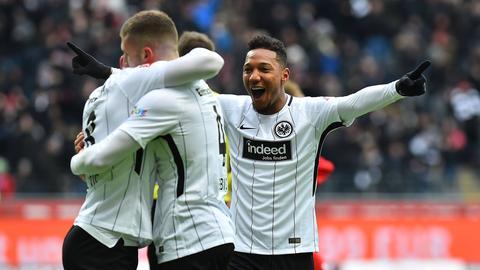 Imago Eintracht