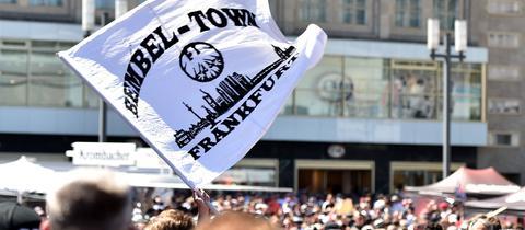Imago Eintracht Fans Berlin
