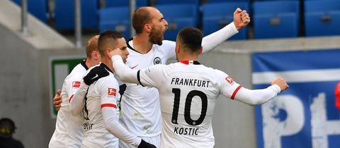 Imago Eintracht Hoffenheim