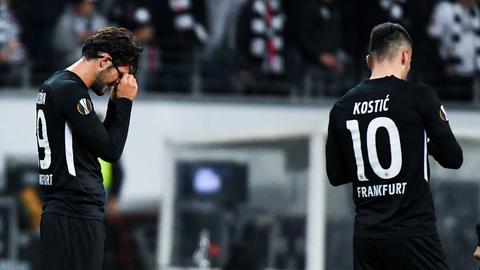 Imago Eintracht Arsenal