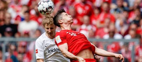 Imago Eintracht Bayern