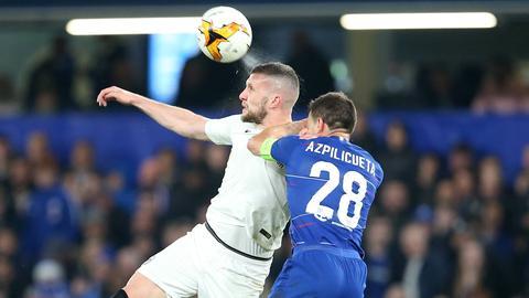 Imago Eintracht Chelsea