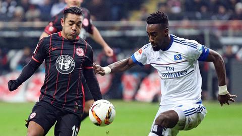 Imago Eintracht Fabian